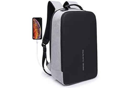comprar mochila con cargador