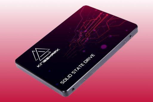 cual es el mejor SSD SATA
